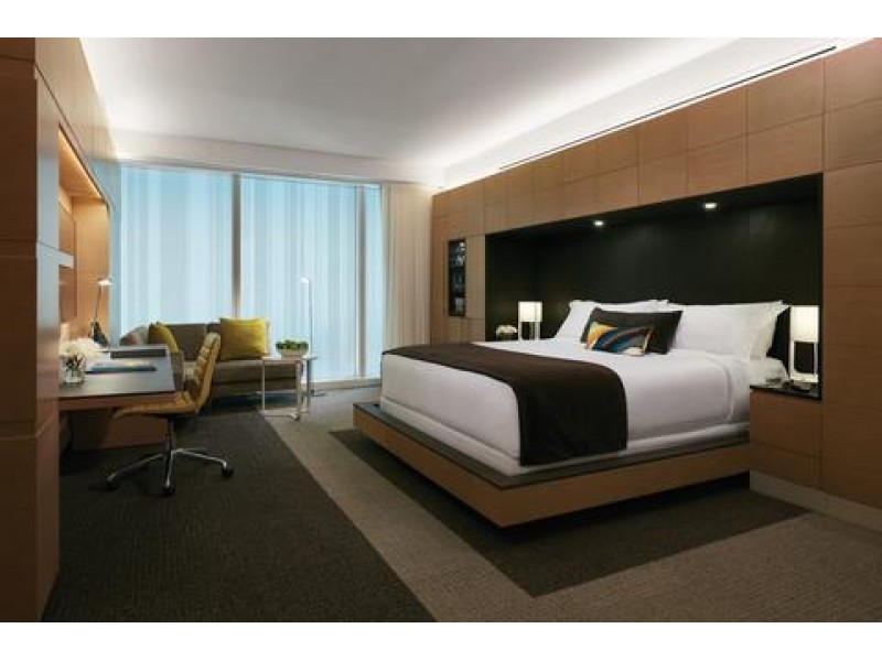 Mgm National Harbor Reveals Guest Room Design Old Town
