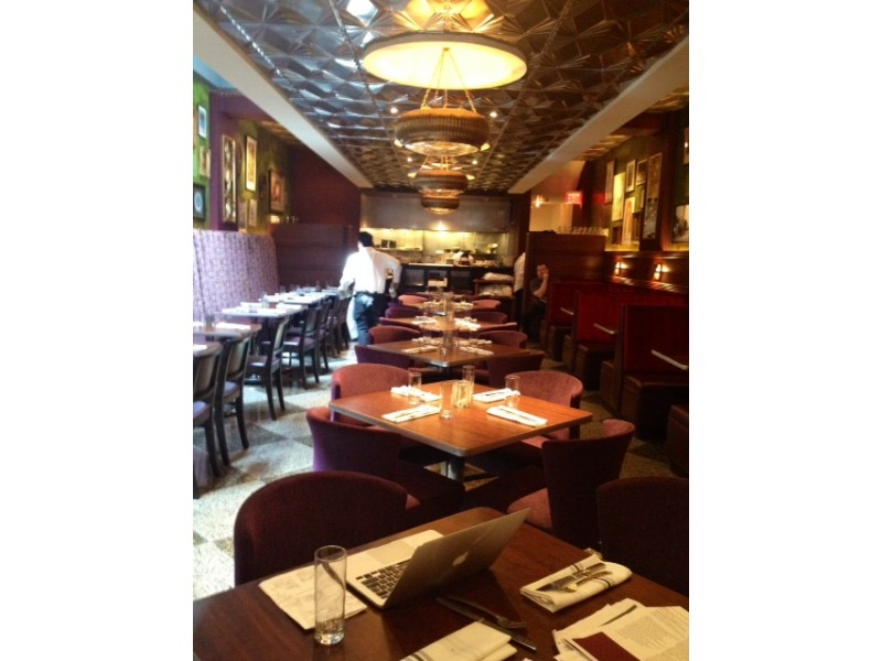 The Majestic To Reopen Tuesday With New Menu New Look Old Town Alexandria Va Patch