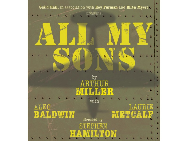 an overview of the conflicts in all my sons by arthur miller All my sons as precursor in arthur miller's this paper is an overview of all my sons oedipus rexis used as a basic theme of the father-son conflict miller.