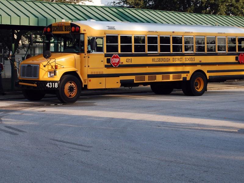 hillsborough county school buses gallery Miami Dade Bus Times