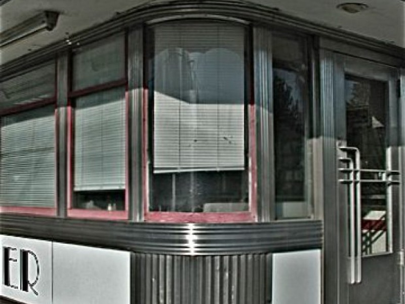 Green Brook Nj >> For Sale: A Classic 1950s Diner, Looking for New Home - Fast! - Woodbridge, NJ Patch