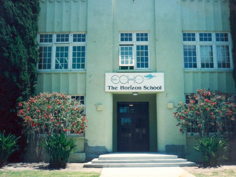 Echo Horizon School Celebrates 30th Anniversary | Culver City, CA ...