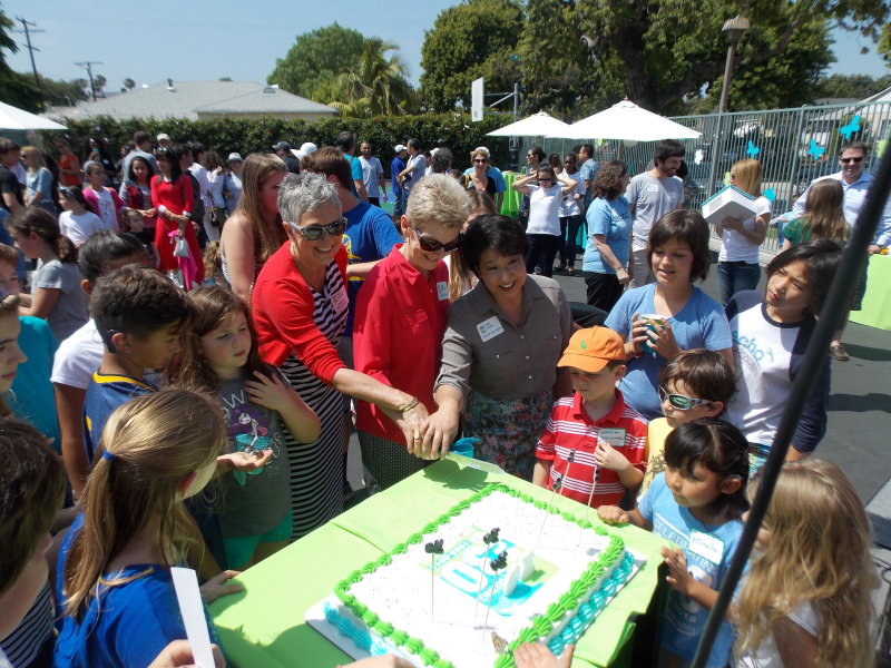 Echo Horizon School Celebrates Final 30th Anniversary Event ...
