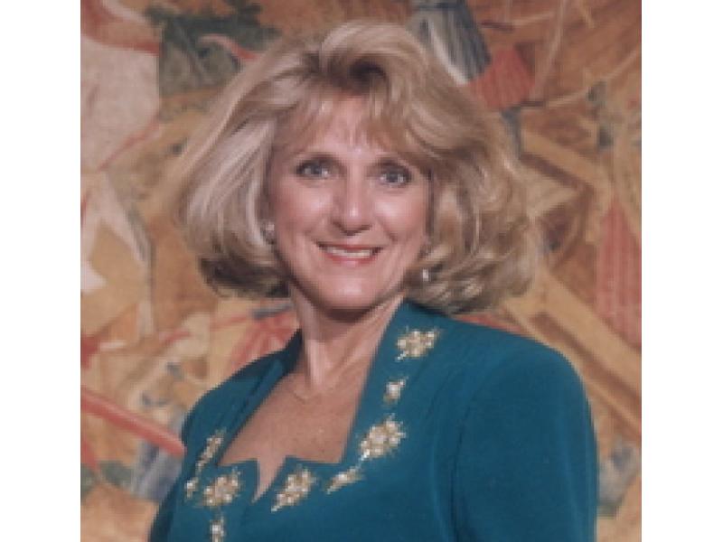 Shirley Barker Net Worth