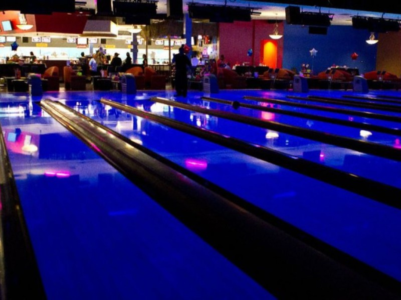 Stars and Strikes Opens Today in Stone Mountain | Patch