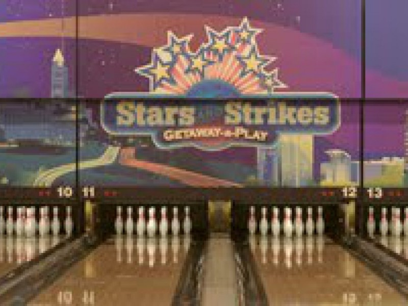Stars And Strikes Opens Today In Stone Mountain Patch
