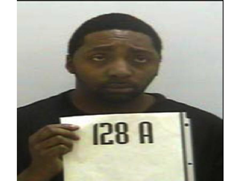 Drug Bust Cartersville GA