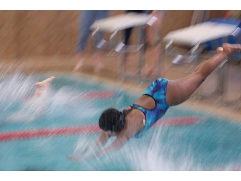 Arlington Boys And Girls Club Alumni Swim Meet Patch