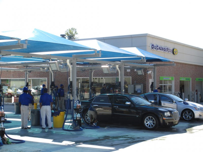 Car Wash Roswell Alpharetta Johns Creek