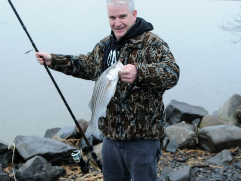 Saltwater fishing license repeal added to state budget for New york fishing regulations