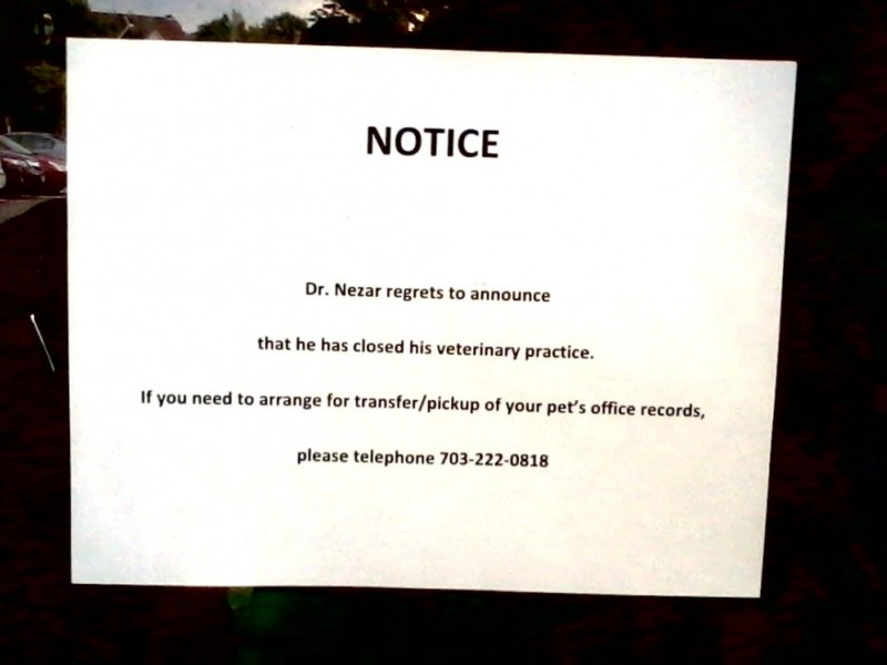 How to Write a Notice to Vacate