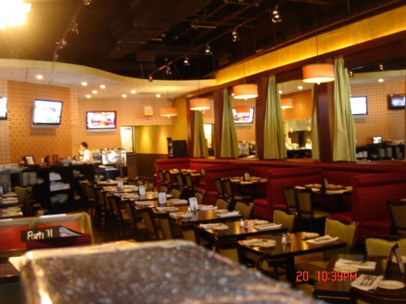 Mondays Restaurant Huntington Ny