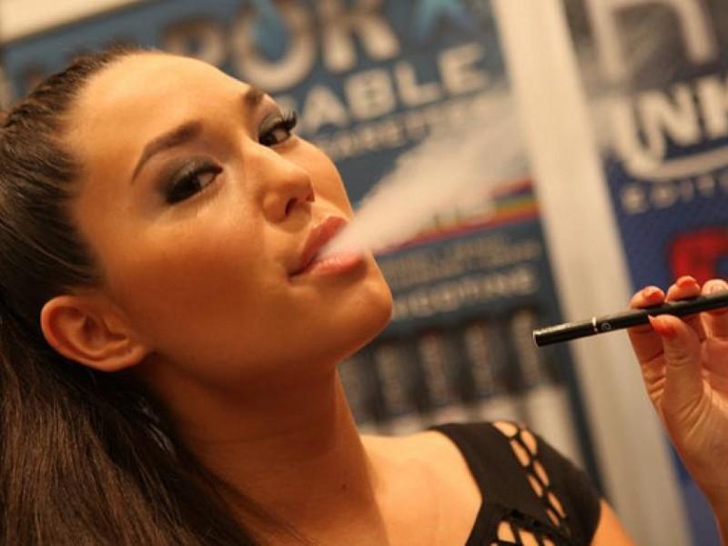 Electronic Cigarette Cartridges