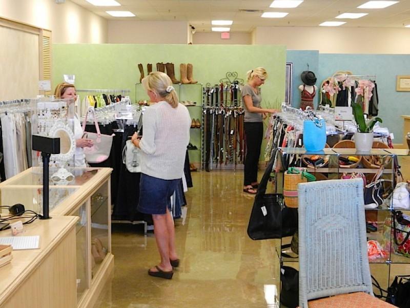 New Store Courtney S Closet Celebrates Grand Opening