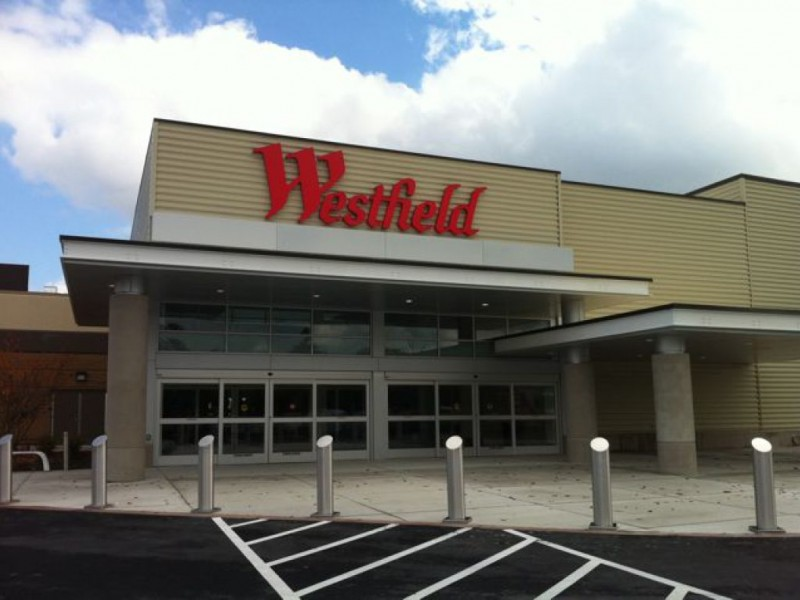 Westfield Wheaton The diverse merchandising mix at Westfield Wheaton includes Macy's, Target, JCPenney, Costco Wholesale (opening fall ), Dick's Sporting Goods (opening fall ), a full-service Giant Food grocery market and dynamic small shops restaurants, and office space.