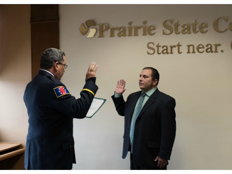 PSC Board of Trustees Announces New Member