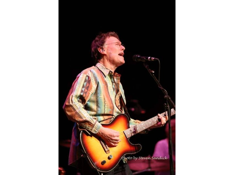 Steve Winwood Brings Higher Love to The Space at Westbury ...