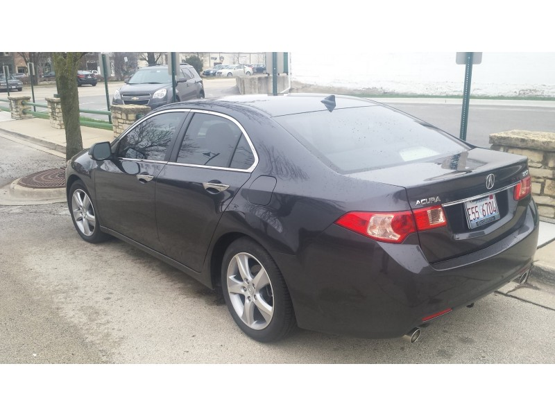 for sale excellent condition 2011 acura tsx patch. Black Bedroom Furniture Sets. Home Design Ideas