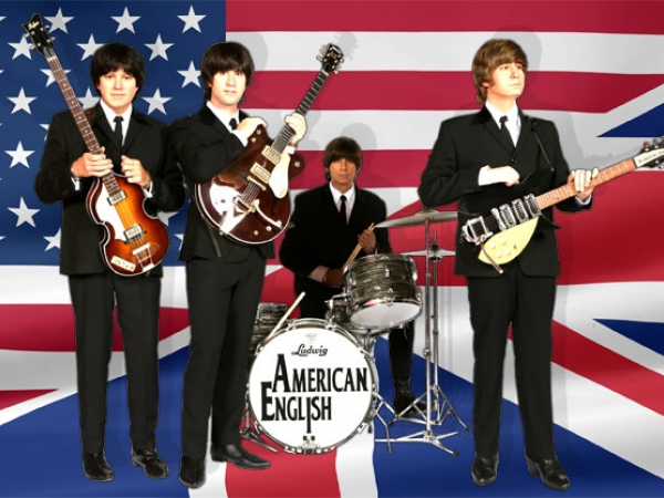 Deal Dash Com Tvs >> Popular Beatles band 'American English' at Pheasant Run - St. Charles, IL Patch