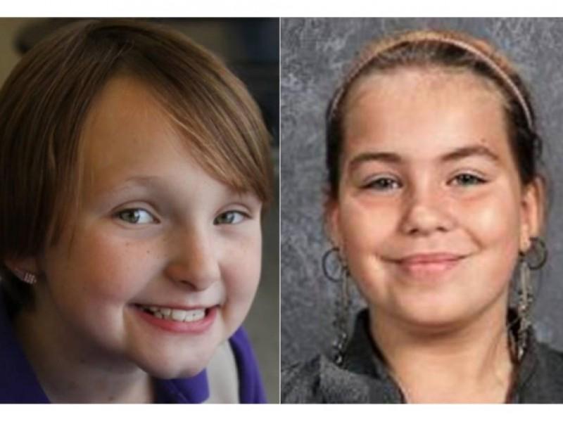 Iowa's Missing Children: 17 Cases In Black Hawk County