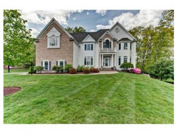 10 most expensive homes for sale in hopkinton holliston for Most expensive house in massachusetts