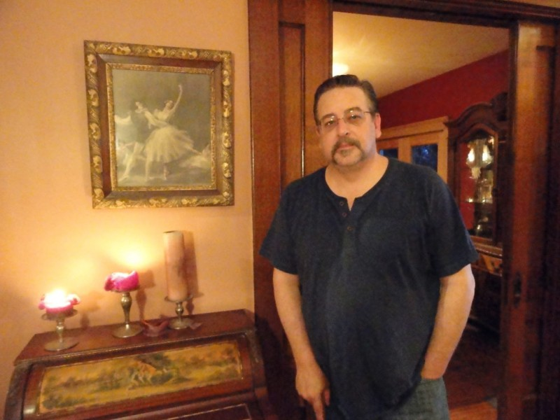 New Lenox Illinois >> The Story Behind Historic Frankfort's Haunted House ...