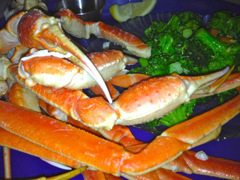 All You Can Eat Crab Legs In Orlando Fl 19