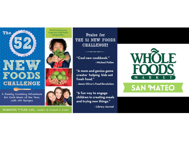 Burlingame Whole Foods