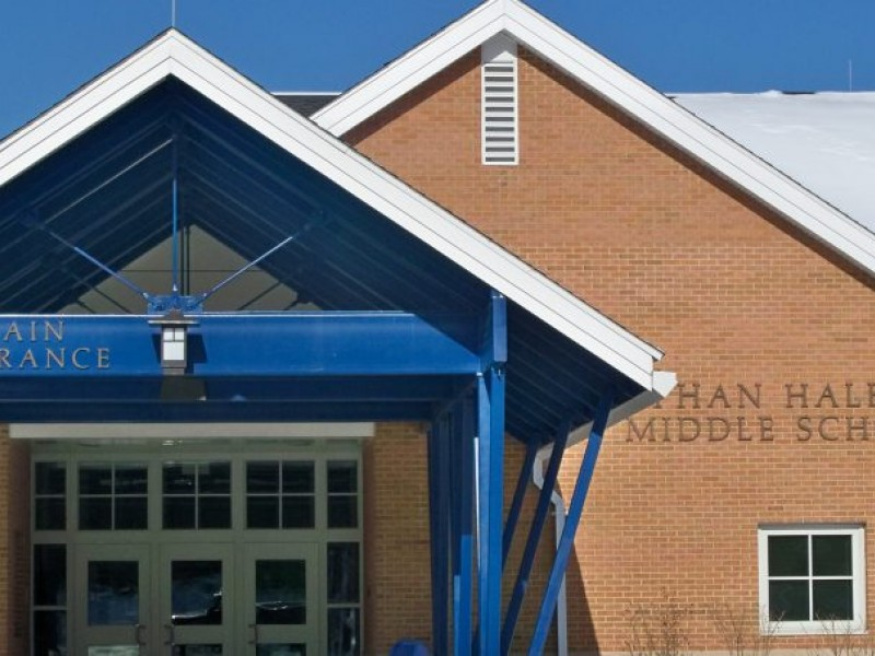 100 Best Public Middle Schools In Connecticut: New