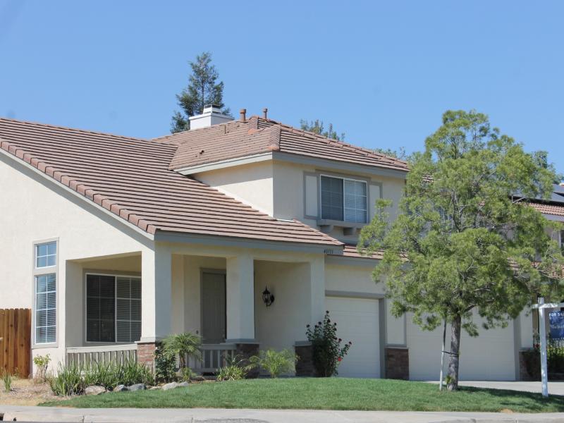 Riverside County Property Tax Senior