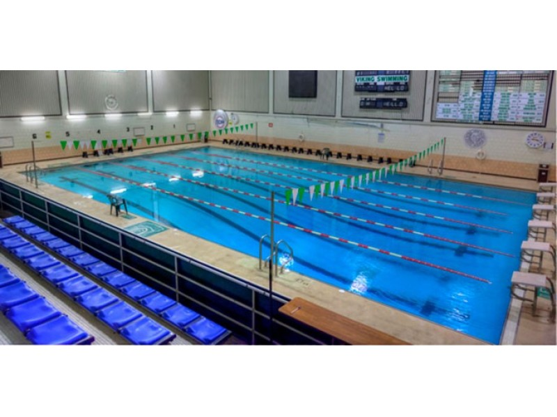 Ocean County College Pool Will Close Permanently On Aug 14 Toms River Nj Patch