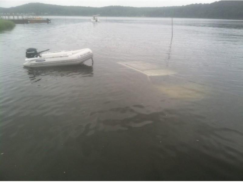 Boat Ramp Closure Debate Heats Up - Brick, NJ Patch