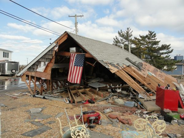 Get Help Requesting A Sandy Flood Insurance Claim Review Today