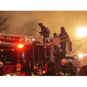 Stafford Townships National Night Out Kicks Off At 5