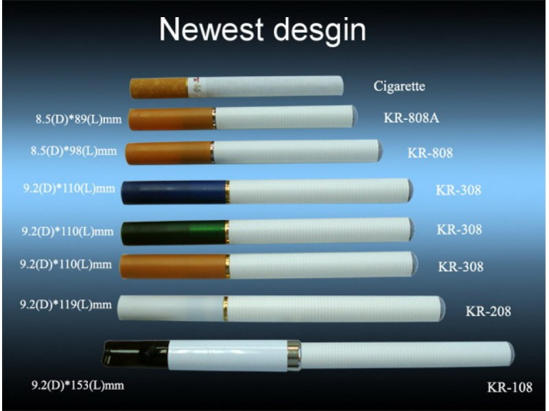 Reviews on vip electronic cigarettes