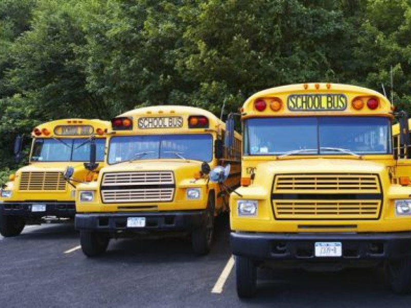School Bus Report Cards Allow Parents To See Bus Safety