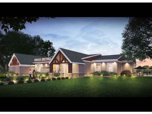 New Restaurant Coming to Cooper River Park - Cherry Hill, NJ Patch