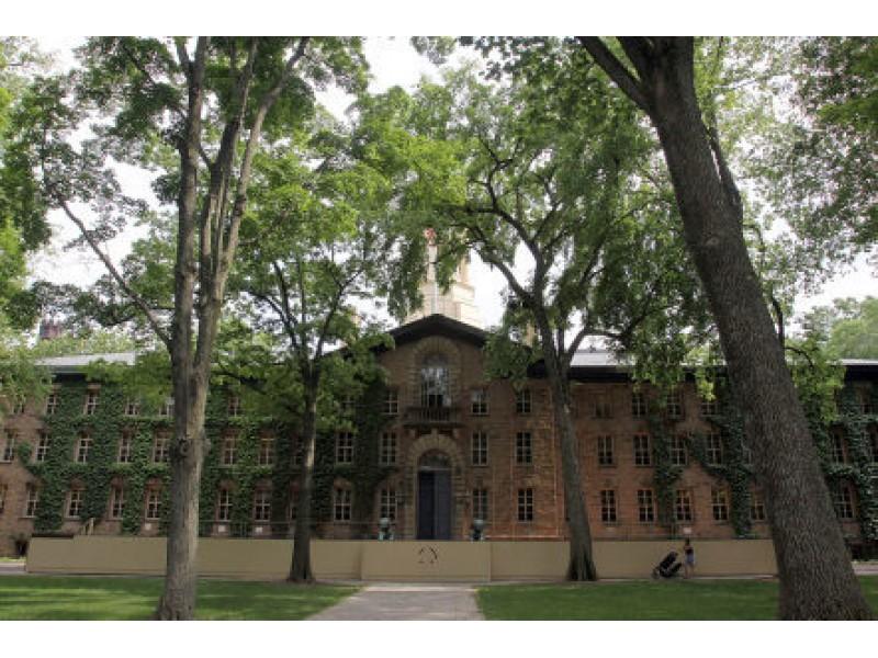 Updated princeton university students charged following - Princeton university office of admissions ...