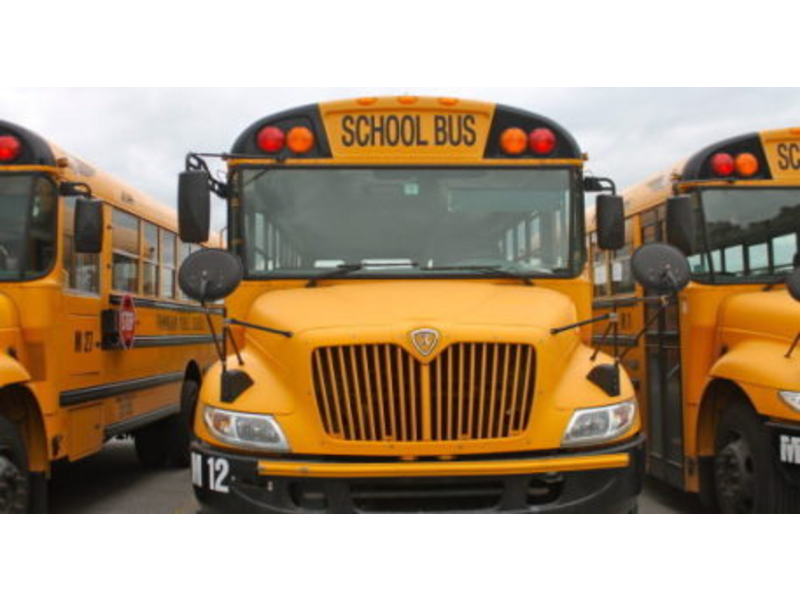 Black Horse Pike Regional School District 2015-16 Calendar ...