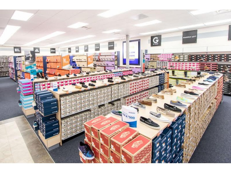 Shoe Store Moorestown Nj