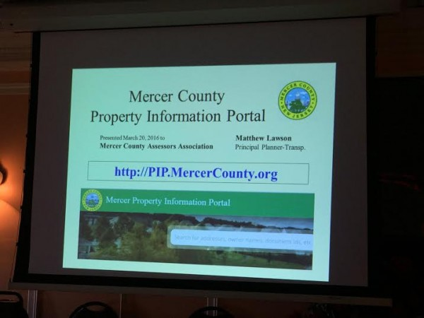 Mercer Nj County Records