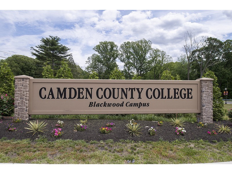 Camden County College Email 11