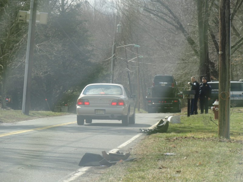 Update woman injured in motor vehicle accident on fresh for Motor vehicle new brunswick nj