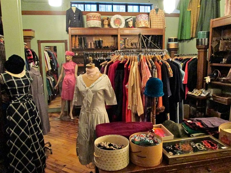 yelp s top 10 vintage clothing stores in massachusetts do