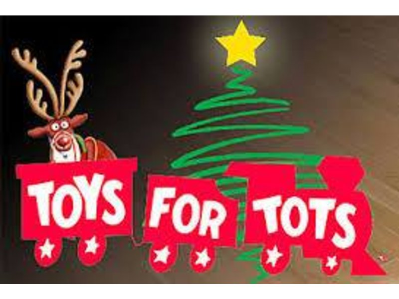 Marine Toys For Tots Program : Wayland pd begins toys for tots collection ma patch