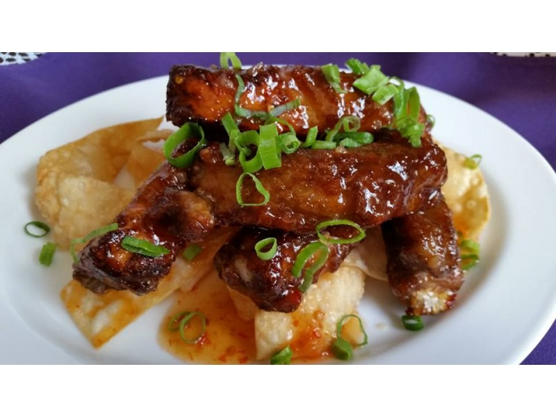 Best wayland restaurants based on yelp reviews patch for Asian cuisine sudbury