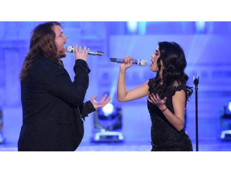 Sonika Vaid Proves She Can Be the Last 'American Idol'