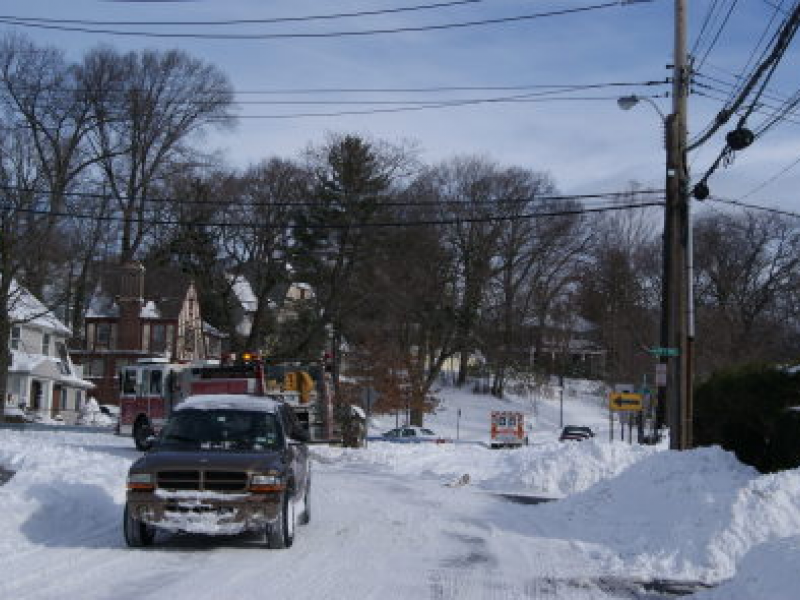 How Much Does It Cost To Patch A Roof Safe Winter Driving Tips - Grafton, MA Patch