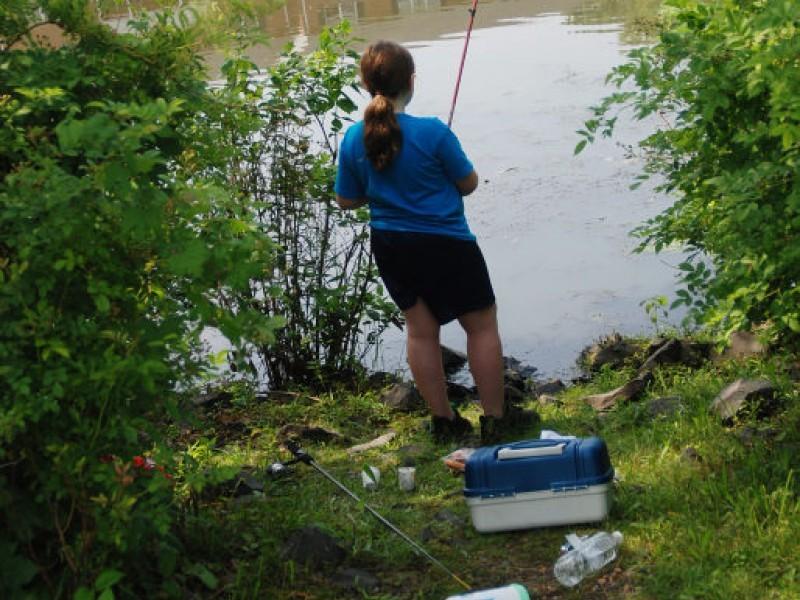 Fishing season delayed for sudbury reservoir marlborough for Fish marlborough ma