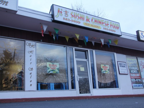 Chinese Food Smithtown New York